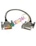Cable alimentación Cisco CAB-STACK-50CM RPS DC 72-2632-01
