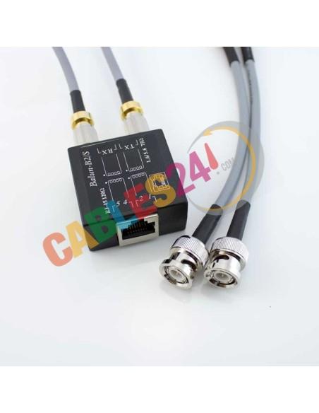 Adaptador E1 Cisco CAB-ADPT-75-120