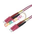 Cable Óptico FC OM4 HP QK732A
