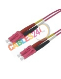 Cable Óptico FC OM4 HP QK734A