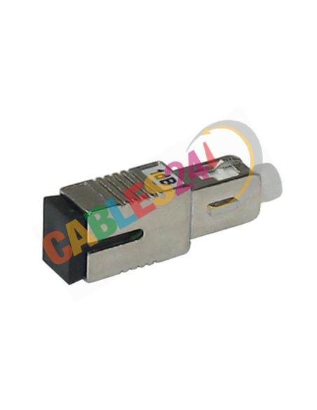 Singlemode Fiber Optic attenuator SC 1dB