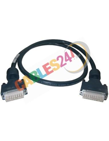 Cable alimentación Cisco CAB-RPS-2218 RPS DC 72-1196-01