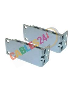 Cisco 3560/2960 Compact Switch Rack Mount Kit, RCKMNT-19-CMPCT