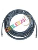 Cisco AIR-CAB050LL-R Compatible 50' 15 Metros