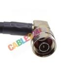 Cisco AIR-CAB10LL-N Compatible 10Ft 3 Metros