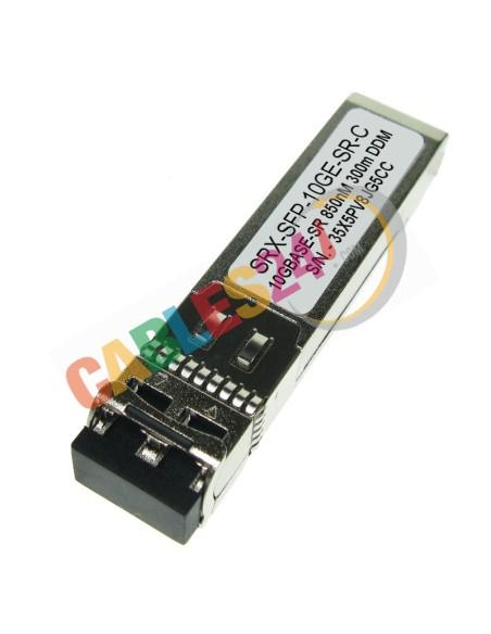 SRX-SFP-10GE-SR Juniper compatible transceiver
