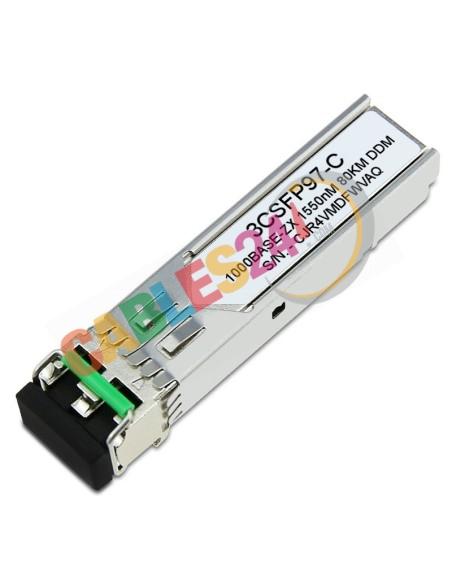 3CSFP97 3Com Compatible Transceiver
