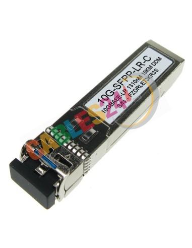 10G-SFPP-LR Brocade Compatible Transceiver