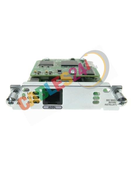 Cisco HWIC-1ADSL Refurbished Card