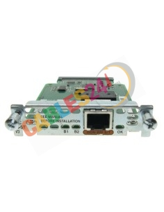 Tarjeta Cisco WIC-1B-S/T-V3 Reacondicionada