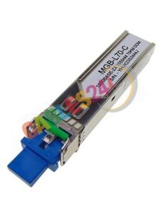 MGB-L70 Planet Technology 1000BASE-ZX compatible transceiver