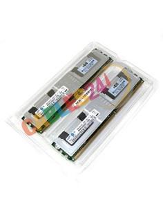 397415-B21 HP 8GB Fully Buffered DIMM PC2-5300 2x4GB DDR2 Memory Kit
