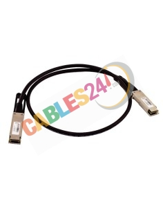 LSWM1QSTK0 40G QSFP+ H3C Compatible DAC cable