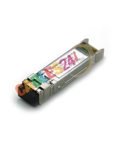 DWDM-SFP10G-58.17 Cisco compatible SFP+ transceiver