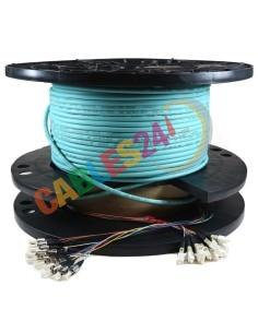 Pre-terminated Multicore Cables