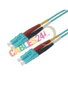 Cable Óptico FC OM3 HP AJ837A